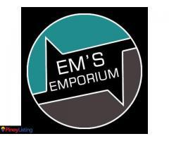 Em's Emporium PH
