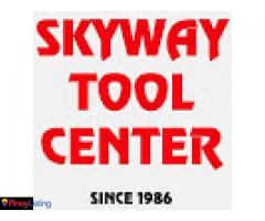 Skyway Tool Center
