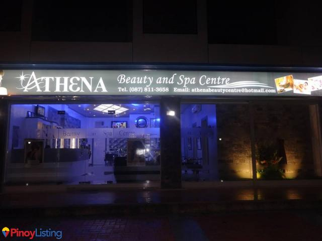 Athena Beauty and Spa Centre