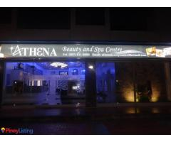 Athena Beauty and Spa Centre