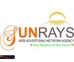 Sunrays Ad Network Agency