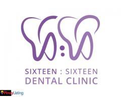 16:16 Dental Clinic