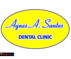 Agnes A. Santos Dental Clinic