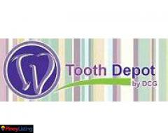 Tooth Depot by DCG Dental Clinic