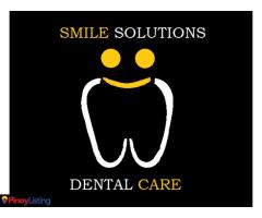Smile Solutions Dental Care