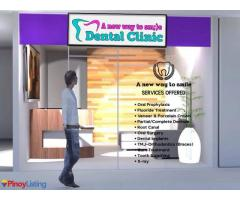 A new way to smile Dental Clinic