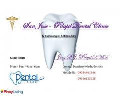 San Jose Pilapil Dental Clinic
