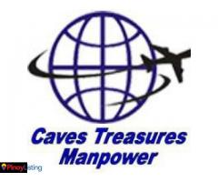 Caves Treasures Manpower and Construction Corporation