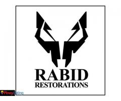Rabid Restorations
