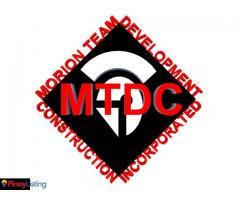 Morion Team for Development & Construction, Inc.