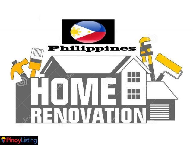 Budget Renovation Philippines Makati Pinoy Listing