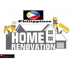 Budget Renovation Philippines