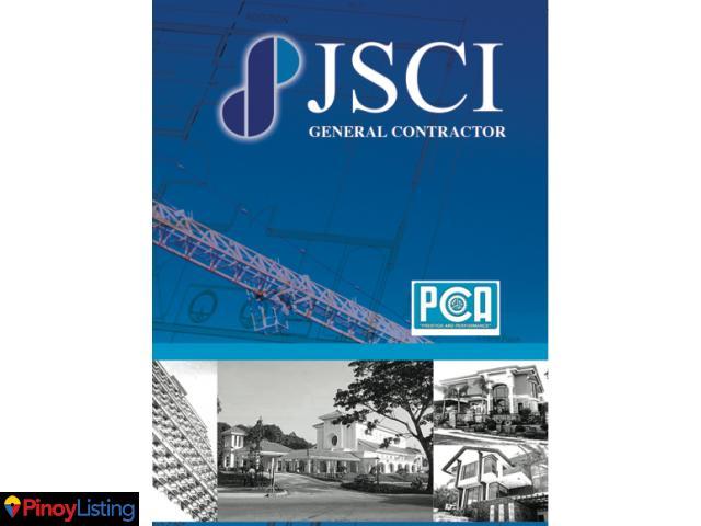J  Santos Construction, Inc  Makati - Pinoy Listing - Philippines