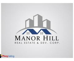 Manor Hill Real Estate