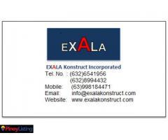 Exala Konstruct Inc