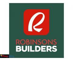 Robinsons Builders