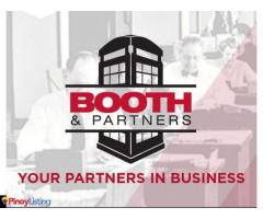 Booth And Partners