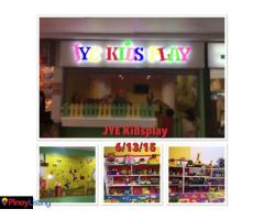 JYE Kidsplay - Indoor Playground