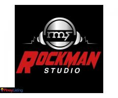 Rockman Studio