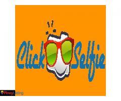 Click Selfie Photo Studio