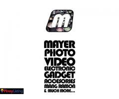 Mayer Photo