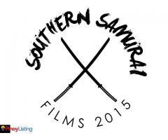 Southern Samurai Films