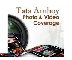 Tata Amboy Photo & Video Coverage