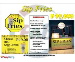 Sip Fries