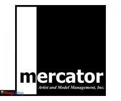 Mercator Artist and Model Management, Inc.