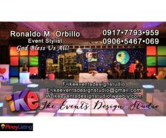 ike Events Design Studio