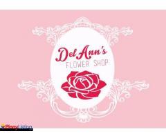 DelAnn's Flower Shop