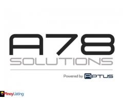 A78 Solutions (powered by Aptus)