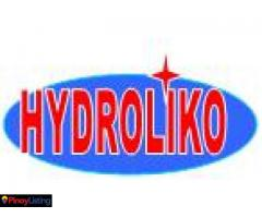 HYDROLIKO ENTERPRISES INC