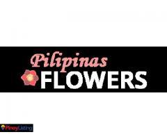 Pilipinas Flowers