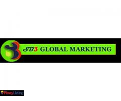 SB3 Global Marketing