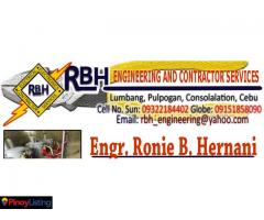 RBH-Engineering and Contractor Services