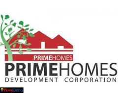 PrimeHomes Development Corporation
