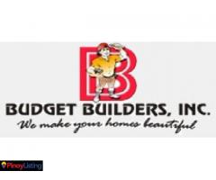 Budget Builders Inc.