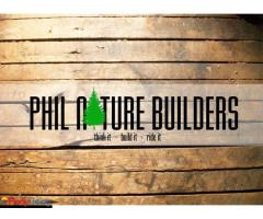 Phil Nature Builders