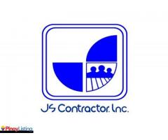 Js Contractor Inc. Cebu Tw