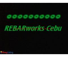 REBARworks Cebu SUB-contractor