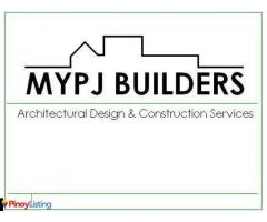 MYPJ BUILDERS