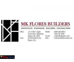 MK Flores Builders
