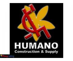 Humano Construction & Supply