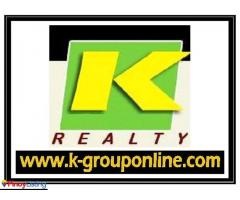 K-Group Realtors & Contractors