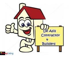 De Asis Contractor & Builders