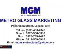 Metro Glass Marketing