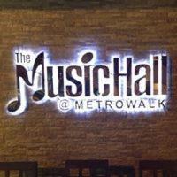 The Music Hall At Metrowalk