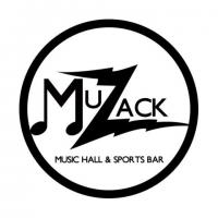Muzack - Music Hall & Sports Bar
