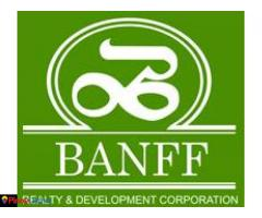 Banff Realty & Development Corporation